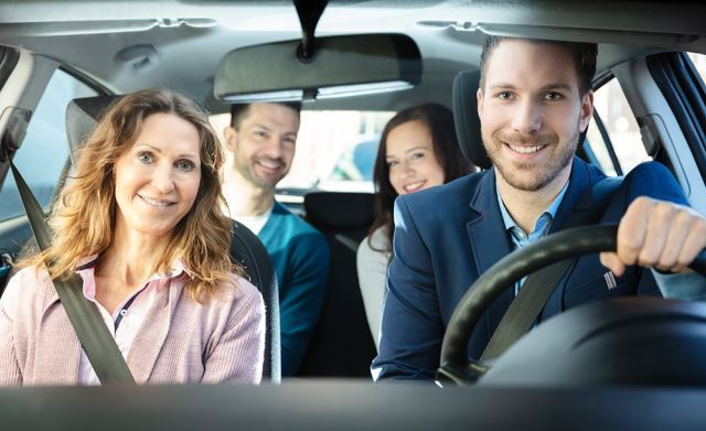 Pick the Best Zip Code Based Ride Share Clubs in USA