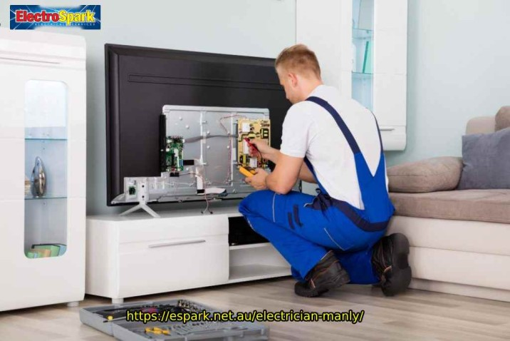 Professional Electricians Manly