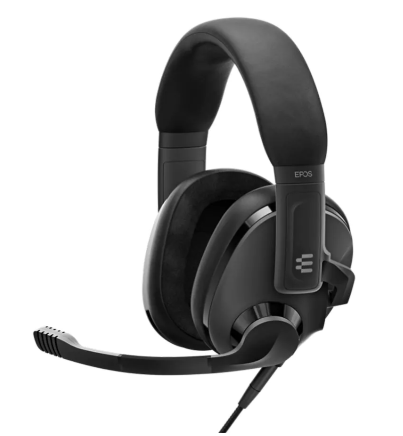 Purchase EPOS Headsets