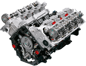 Reused Nissan Best Deal Offer on Engines in USA.