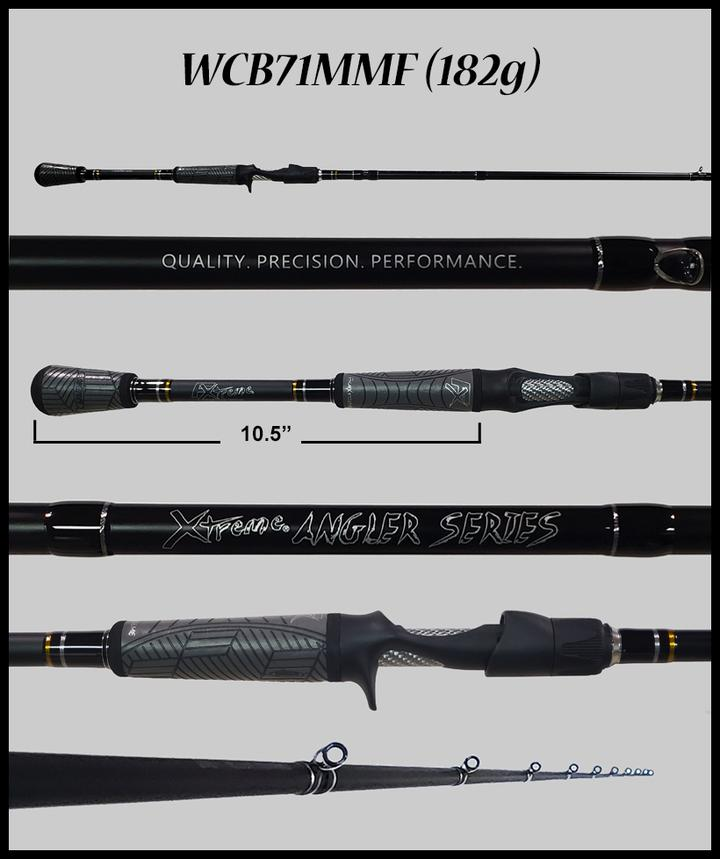 Shop for this Casting Medium heavy Rods