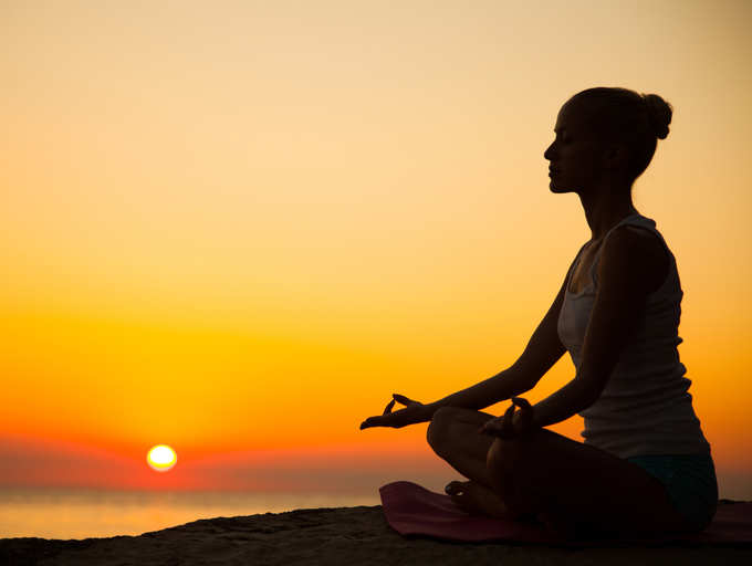 Stress Management: Deep Breathing For Anxiety