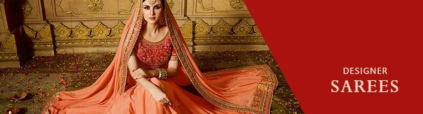Style is What You Choose with Ninecolours Latest Designer Sarees