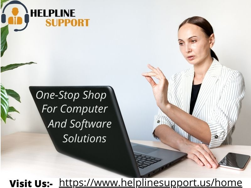 Tech Helpline Support US Can Helps to fixed your Computer