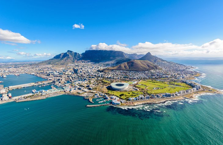 Top 10 ISO Accredited Certification in south africa