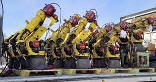 What You Need To Look In Machine Tending Automation?? Ask Here